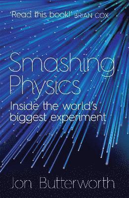 bokomslag Smashing physics