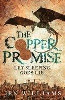 bokomslag The Copper Promise (complete novel)