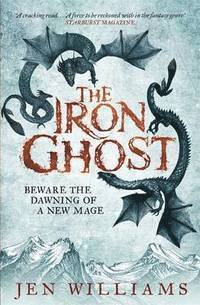 bokomslag The Iron Ghost