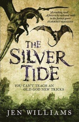 bokomslag Silver tide