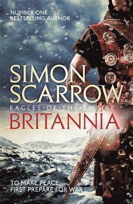 Britannia (Eagles of the Empire 14) 1