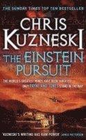 bokomslag The Einstein Pursuit