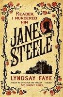 bokomslag Jane Steele