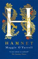 bokomslag Hamnet