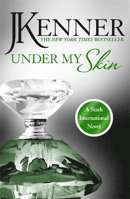 bokomslag Under my skin : Stark International 3