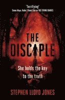 bokomslag The Disciple