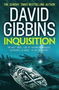 bokomslag Inquisition