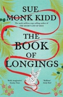bokomslag The Book of Longings