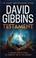 bokomslag Testament