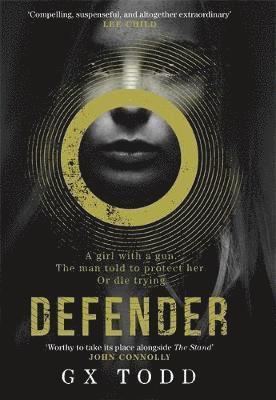 bokomslag Defender
