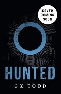bokomslag Hunted: (The Voices Book 2)