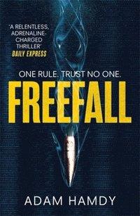 bokomslag Freefall