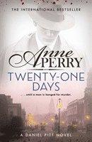 bokomslag Twenty-One Days