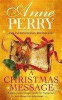 bokomslag A Christmas Message