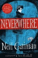 bokomslag Neverwhere