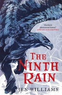 bokomslag Ninth rain (the winnowing flame trilogy 1)