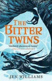 bokomslag The Bitter Twins