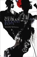 bokomslag Anansi Boys : Illustrated edition