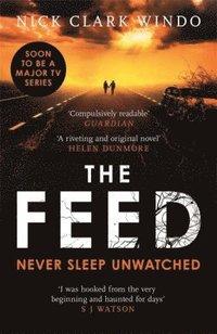 bokomslag The Feed