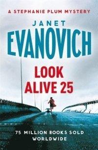 bokomslag Look Alive Twenty-Five