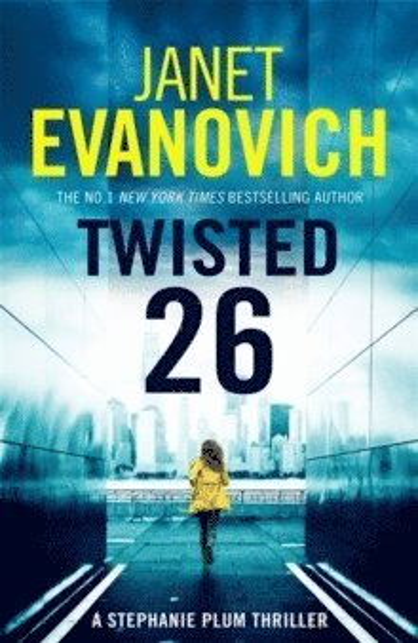 bokomslag Twisted Twenty-Six