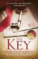 bokomslag The Key