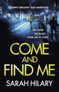 bokomslag Come and Find Me (DI Marnie Rome Book 5)