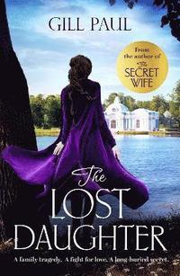 bokomslag The Lost Daughter