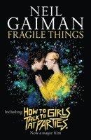 bokomslag Fragile Things