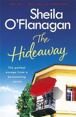 bokomslag The Hideaway