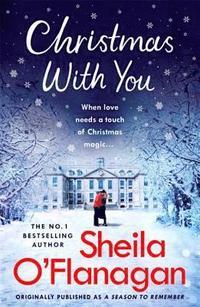 bokomslag Christmas With You
