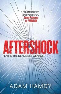 bokomslag Aftershock
