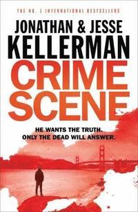 bokomslag Crime Scene