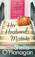 bokomslag Her Husband's Mistake: A Marriage, A Secret, And A Wife's Choice...