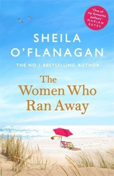 bokomslag The Women Who Ran Away