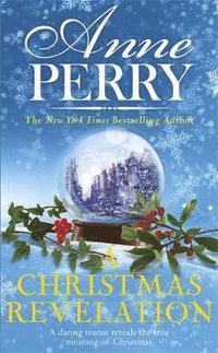 bokomslag A Christmas Revelation