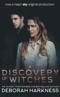 bokomslag A Discovery of Witches (TV Tie-In)