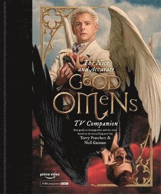 Nice and Accurate Good Omens TV Companion 1