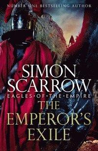 bokomslag The Emperor's Exile