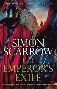 bokomslag Emperors Exile