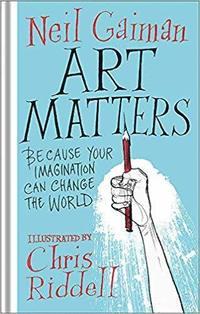 bokomslag Art Matters