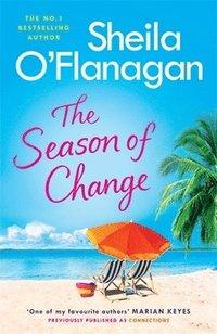 bokomslag The Season of Change