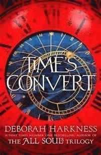bokomslag Time's Convert