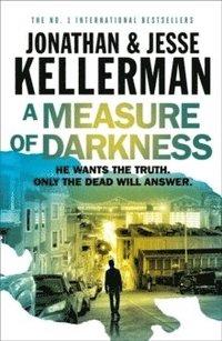 bokomslag Measure Of Darkness