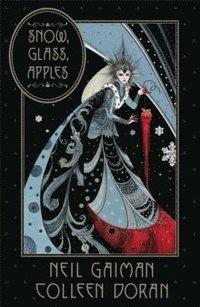 bokomslag Snow, Glass, Apples