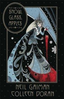 bokomslag Snow, Glass, Apple