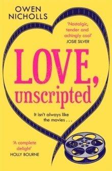 bokomslag Love, Unscripted
