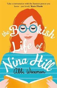 bokomslag The Bookish Life of Nina Hill