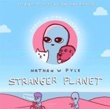 bokomslag Stranger Planet