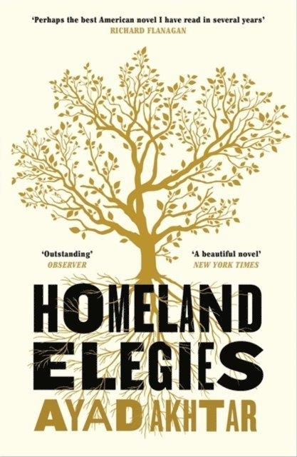 Homeland Elegies 1